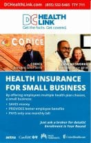 Zane Networks is featured in DC Health Link Small Business Campaign
