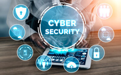 Cybersecurity Tip for Small Healthcare Organizations