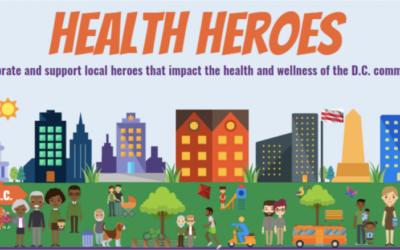 Health Heroes Fall Luncheon