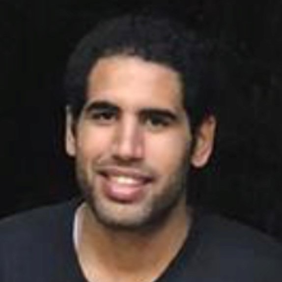 Abdulaziz Gebril Profile Photo Zane Networks LLC