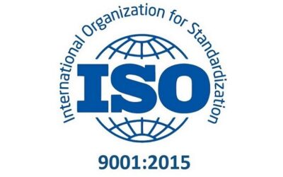 Zane Networks ISO Certification
