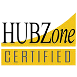 HUB Zone Certification Logo