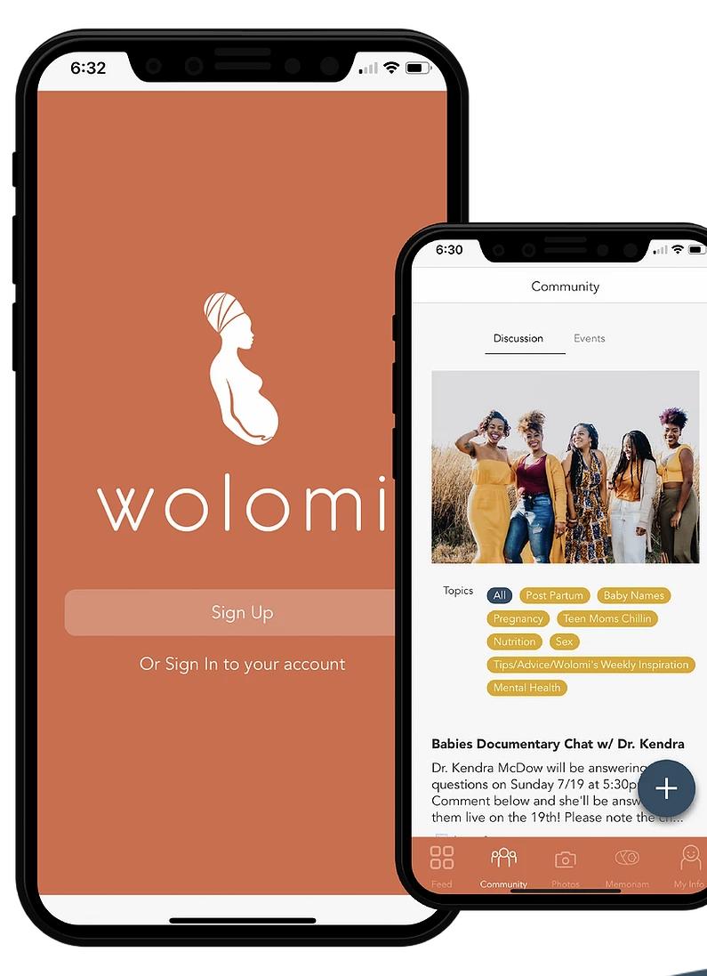 Wolomi Zane Networks LLC