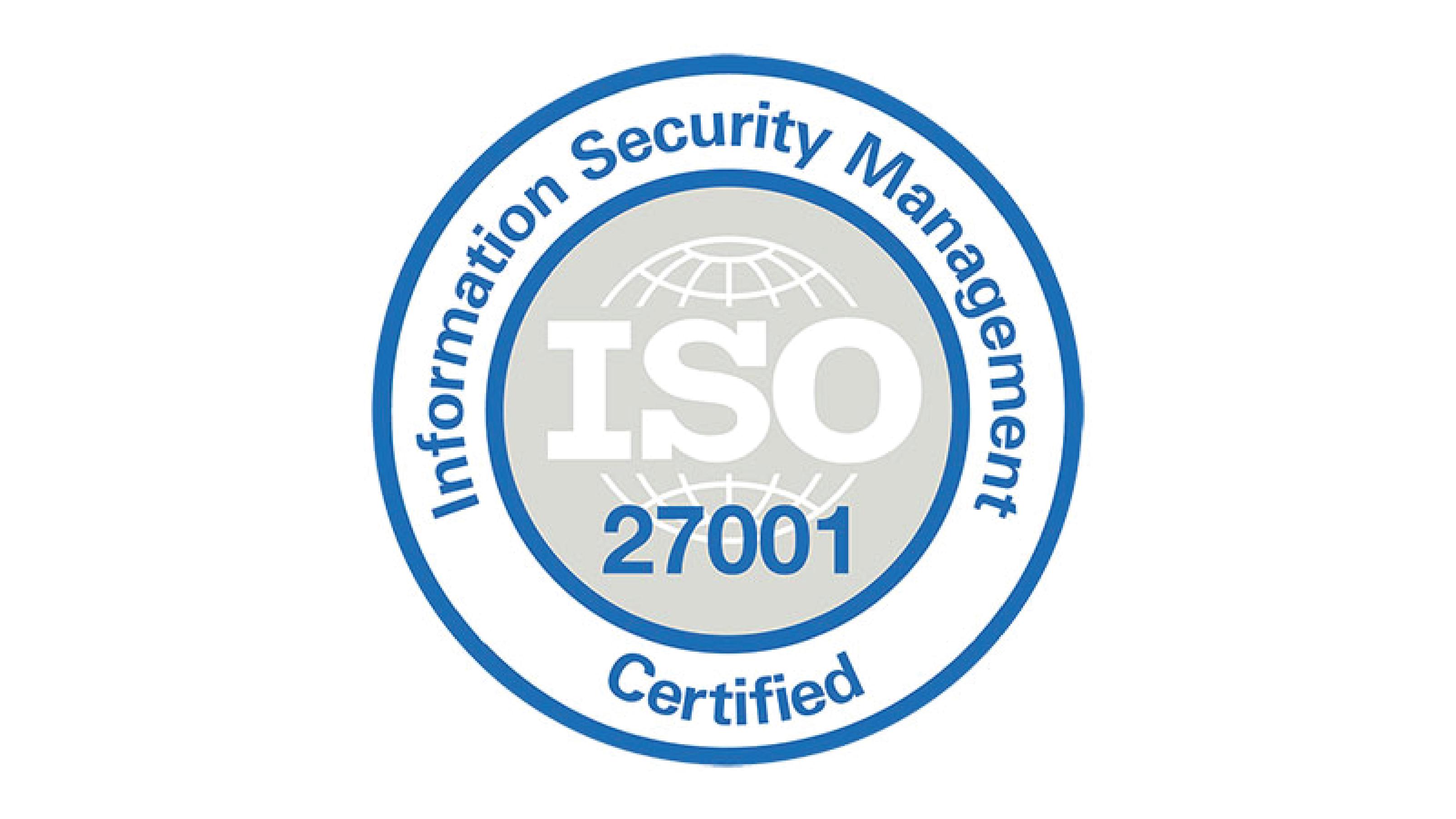 ISO Zane Networks