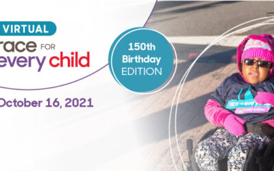 Race for Every Child: Children's National Hospital 150th Birthday